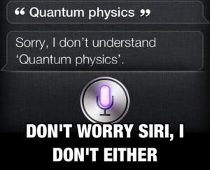 siri-physics